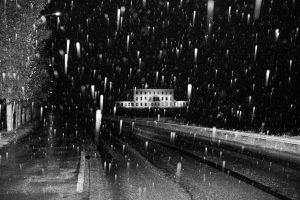 (untitled) Rain2014120x80cmInkjet print, Framed