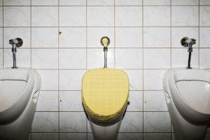 (untitled) Urinals201430x20cmInkjet print, Framed